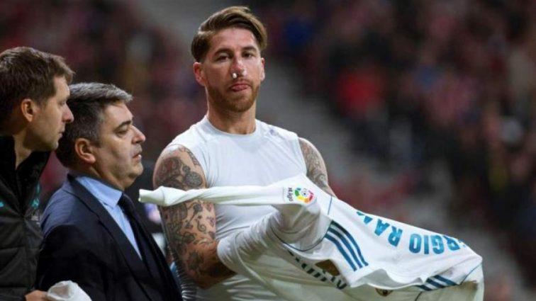 Капитану Реала может потребоваться операция