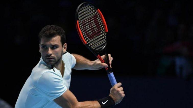 Итоговый турнир ATP: Димитров и Гоффен разыграют титул