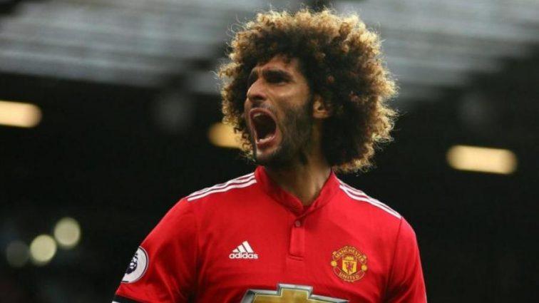 ПСЖ хочет переманить хавбека Манчестер Юнайтед