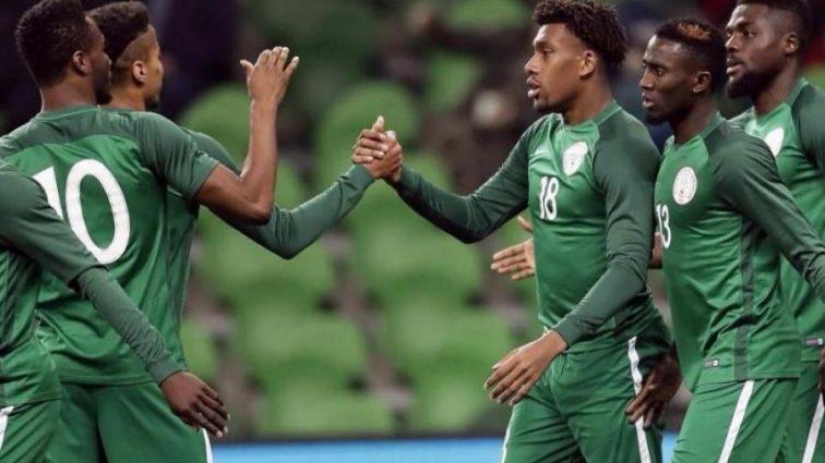 Товарищеские матчи: Аргентина проиграла Нигерии, ничья Германии и Франции