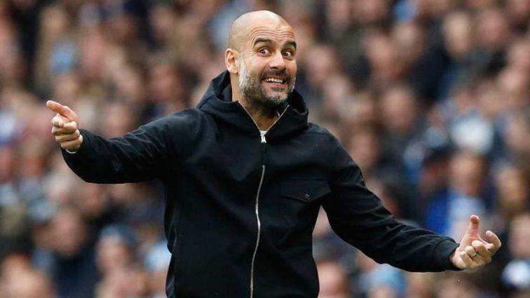 Тренер Манчестер Сити прокомментировал невероятную победу над Саутгемптоном