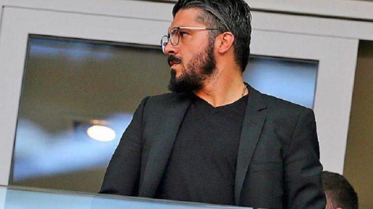 Милан уволил тренера, а на его место назначил легенду клуба