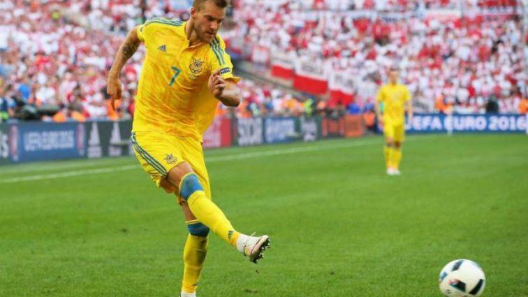 Ярмоленко оценил шансы родного клуба в матче с Динамо