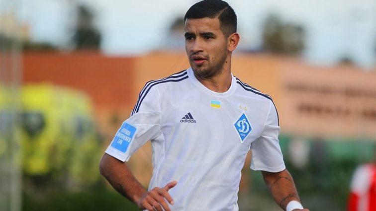 Легионер Динамо рассказал, почему зимой не покинул клуб
