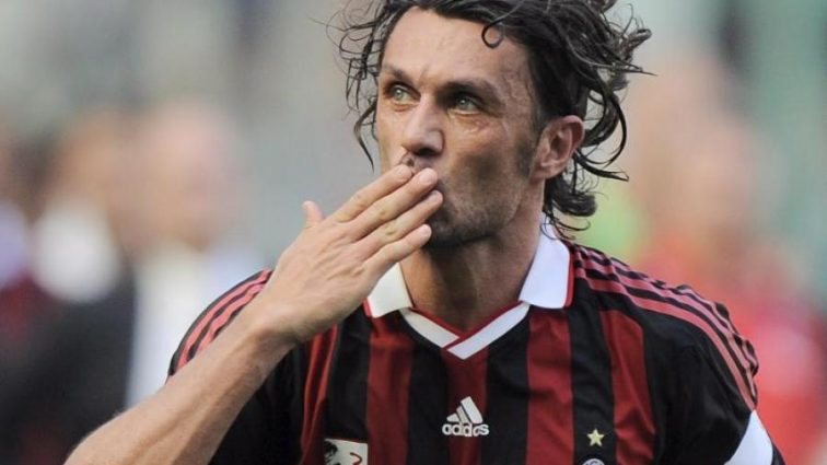 Легенда Милана не представляет Чемпионат мира без итальянцев