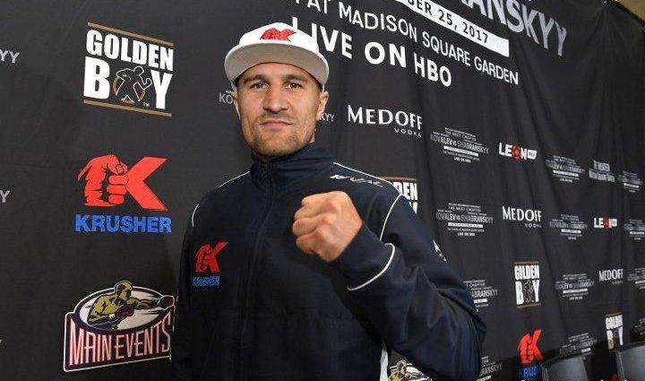 Эксперты считают, что у Ковалева появился второй шанс в карьере