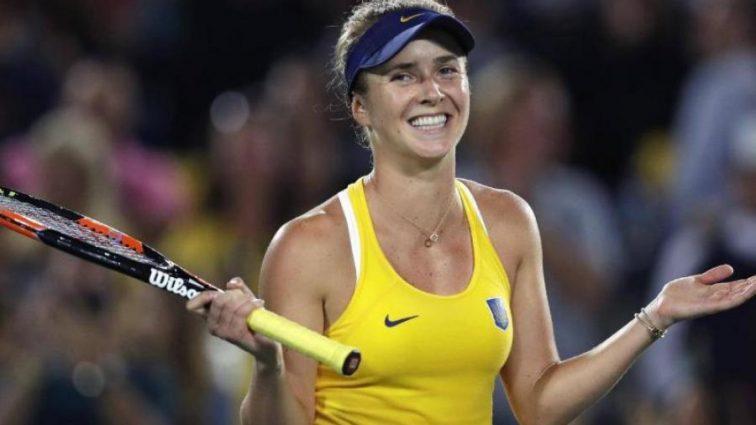 Украина обошла Россию и стала лидером сезона по количеству теннисных титулов