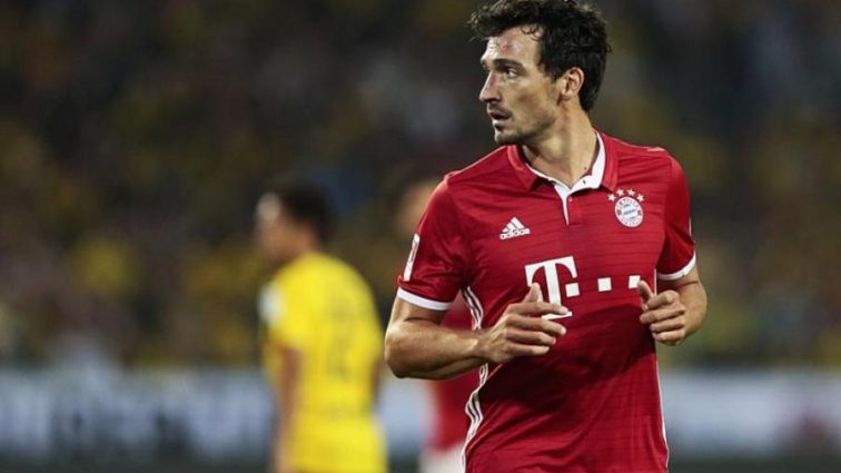 Защитник Баварии разработал уникальный дизайн футбольных бутс