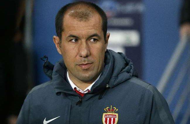 Синдром Луческу: Тренер Монако раскритиковал мальчиков, подающих мячи