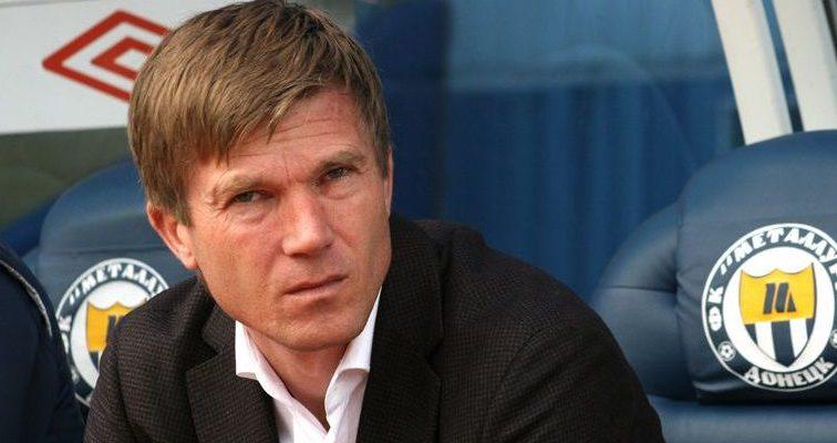 Украинский тренер нашел работу в чемпионате Азербайджана