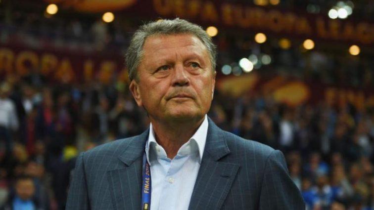 Відомий тренер закликав Динамо не смішити людей