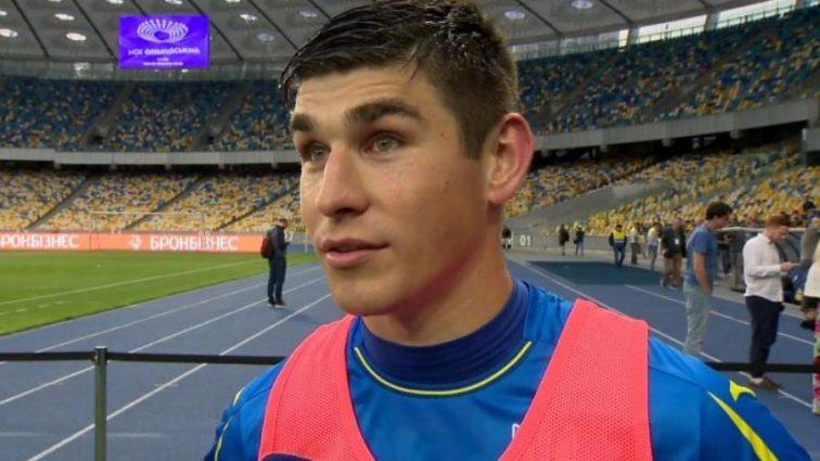 Полузащитник сборной Украины рассказал, какой футбол пропагандирует Шевченко