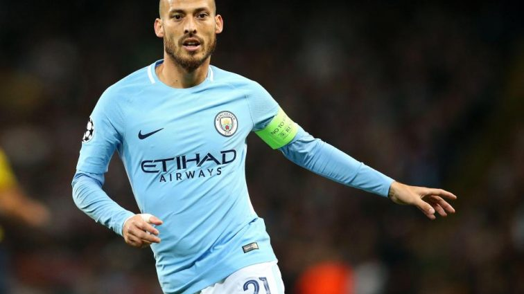Лидер Манчестер Сити продлил контракт с клубом