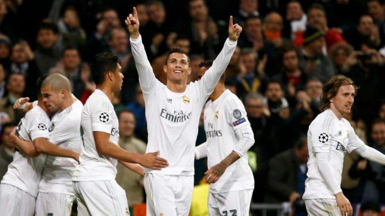 Реал определился с трансфертными целями на следующее лето