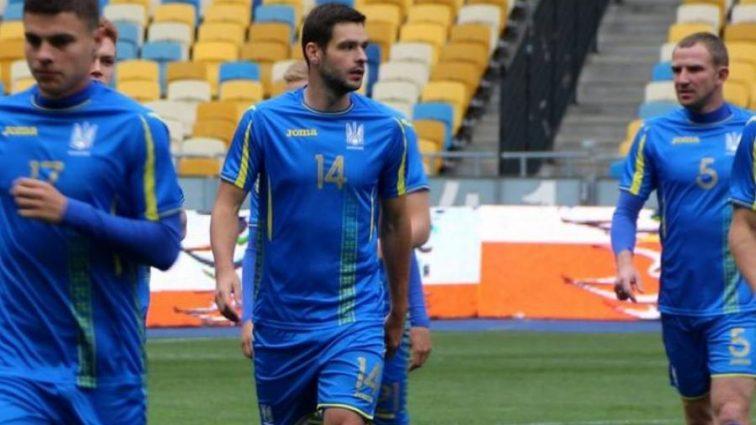 В сборную Украины довызвали очередных футболистов