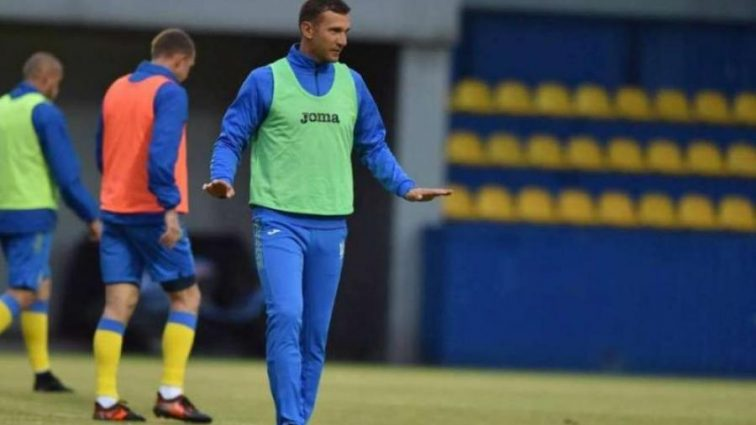 Шевченко назвал сильные стороны сборной Словакии