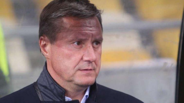 Тренер Динамо рассказал, что нужно молодежи для прогресса