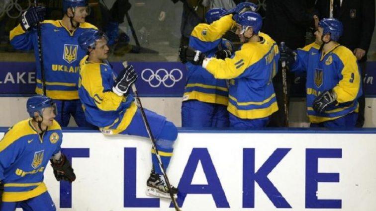 Известный украинский хоккеист вступил в Команду Путина
