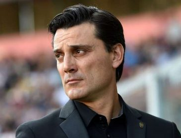 Тренер Милана получил последний шанс от руководства клуба