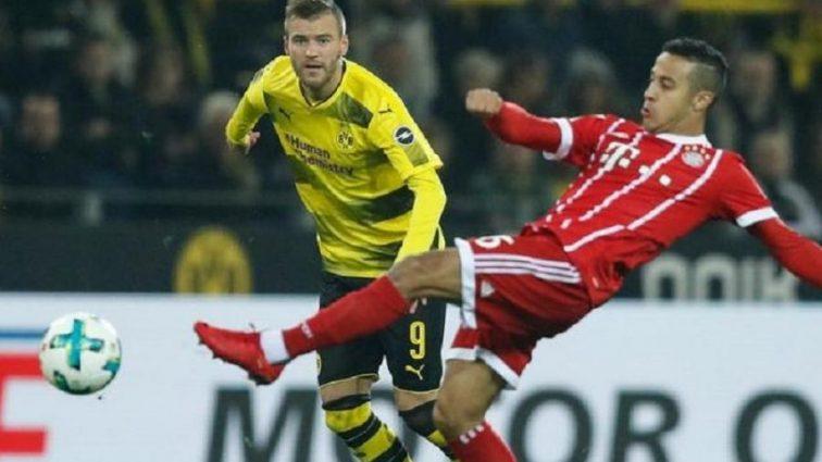 Ярмоленко низко оценили за матч с Баварией