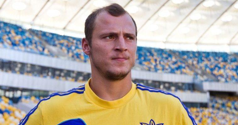 Футболист-патриот поблагодарил волонтеров за поддержку украинских военных