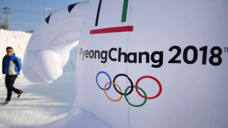 МОК показал, с какой эмблемой россияне выступят на Олимпиаде-2018