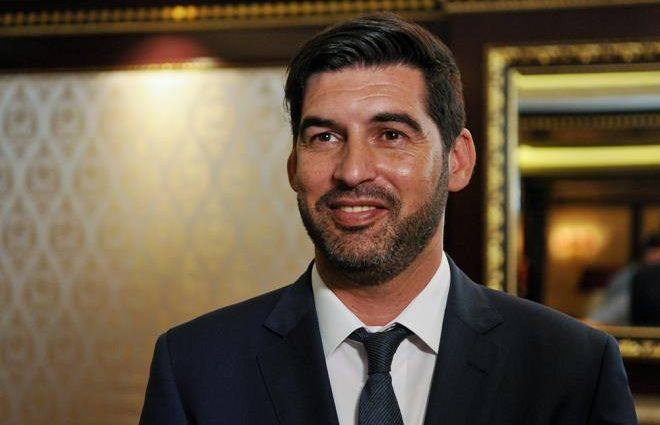 Тренер Шахтера устанавливает свои правила для футболистов