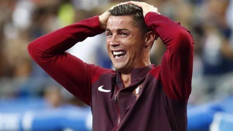 Фанаты арабского клуба встретили Роналду, скандируя имя Месси