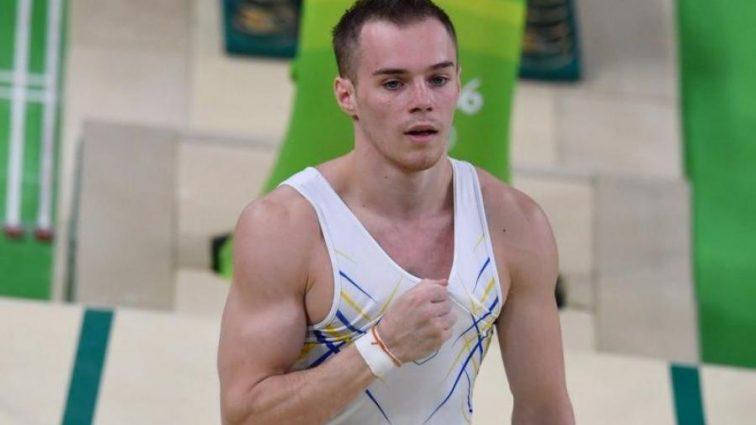 Лучший украинский гимнаст пропустит весь следующий сезон