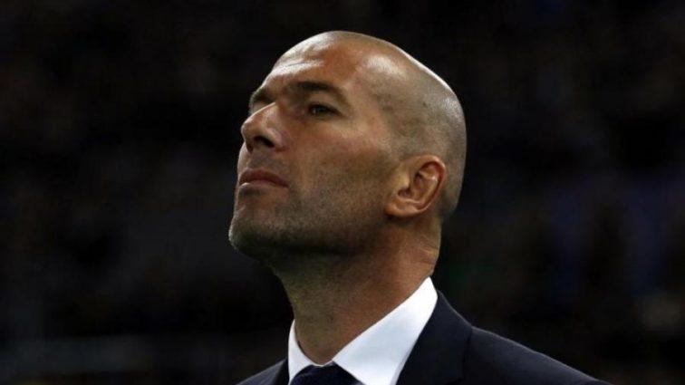 Тренер Реала не желает видеть Неймара в своей команде