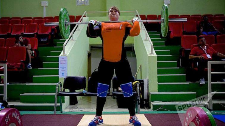 Украинка Готфрид стала чемпионкой мира для Грузии