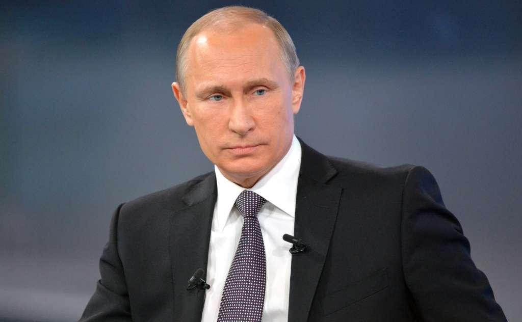 Putin 11 generalı işdən azad etdi