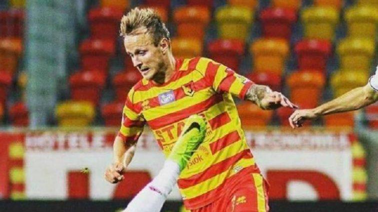 Талантливый украинский футболист покинул польский клуб