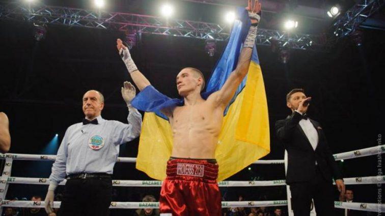 Малиновский прокомментировал защиту титула