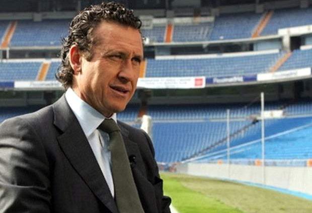 Известный футболист назвал главную проблему Реала