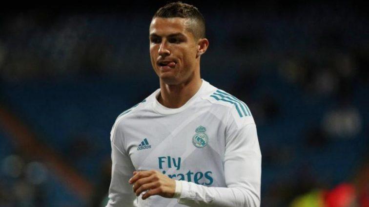 Роналду получит лимитированную версию бутс, которые приурочены к пятому Золотому мячу