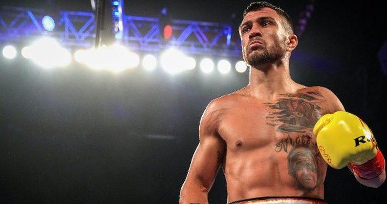 Известный боксер дерзко оскорбил Ломаченко