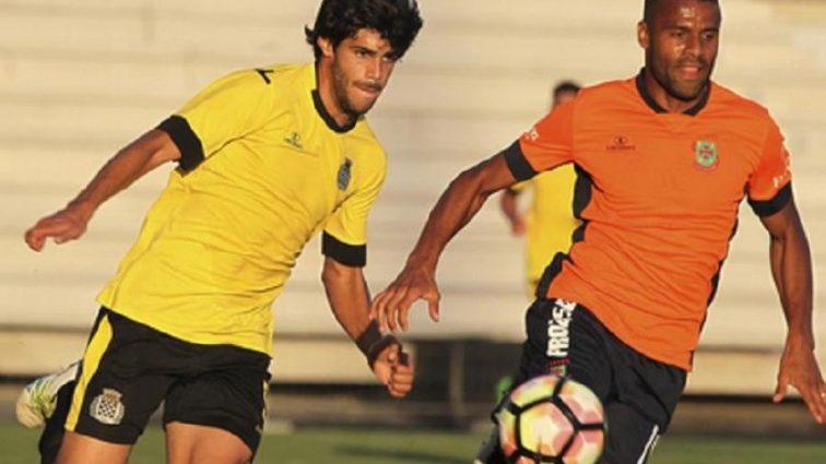 Молодой футболист португальского клуба умер от рака