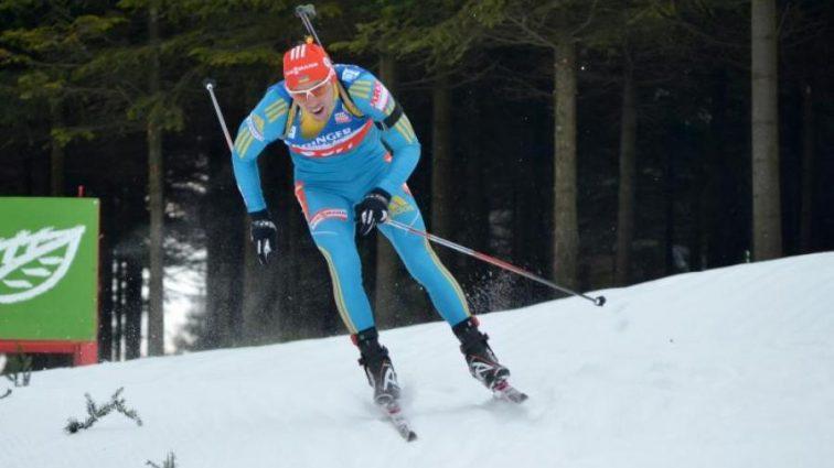 Украинский биатлонист добился невероятного прогресса на этапе Кубка мира