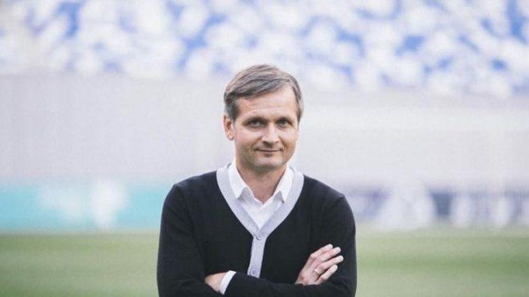 Новый тренер Черноморца дал первое интервью