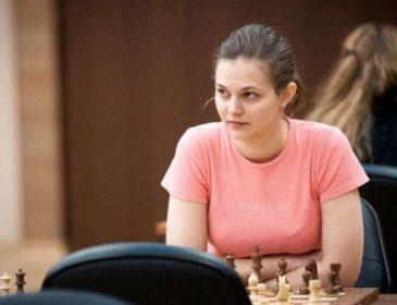 Украинская шахматистка отказалась ехать на чемпионат мира в Саудовскую Аравию