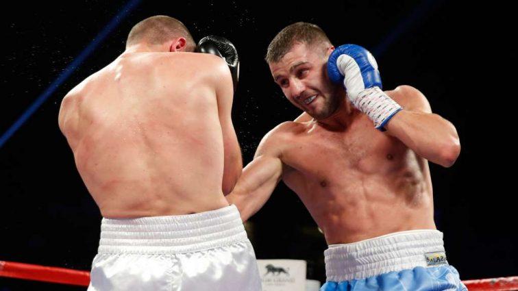 «Последний, с кем хотел бы драться»: украинский боксер удивил объяснением, почему не выйдет на ринг против россиянина