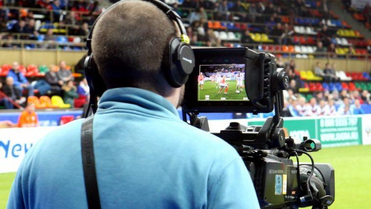 В украинском футболе могут появиться видеоповторы