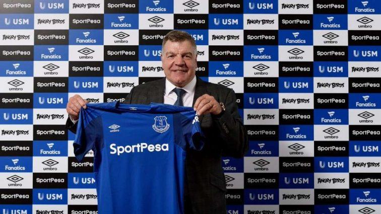 Футбольный клуб из Ливерпуля представил нового главного тренера