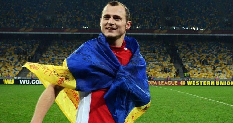 Футболисту-патриоту напомнили, как он просил помощи у канала Ахметова