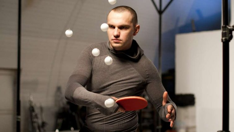 Украинец признан лучшим паралимпийским теннисистом года в мире