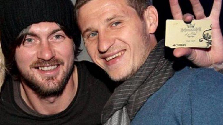 Скандальные экс-футболисты Динамо могут воссоединиться в белорусском клубе