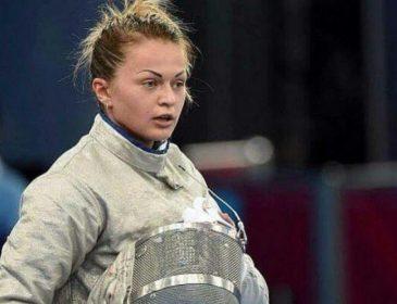 Беременная украинская фехтовальщица похвасталась пикантными фото