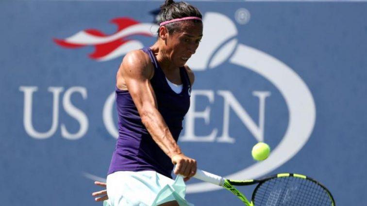 Известная теннисистка передумала завершать карьеру