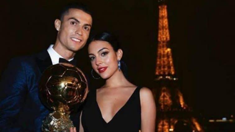 Роналду рассказал, сколько еще Золотых мячей хочет выиграть